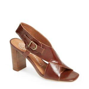 ⭐️Jeffrey Campbell Handmade Summer Sandal Heels